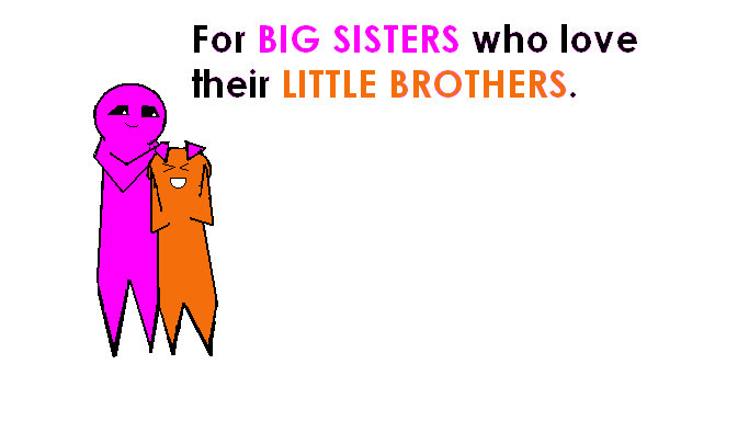 Quotes About Little And Big Sisters 34 Quotes