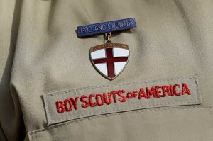 "The pro-homosexual (and pro-atheist) legal war against the Boy Scouts of America was made possible by a ""sexual orientation"" law in New Jersey."