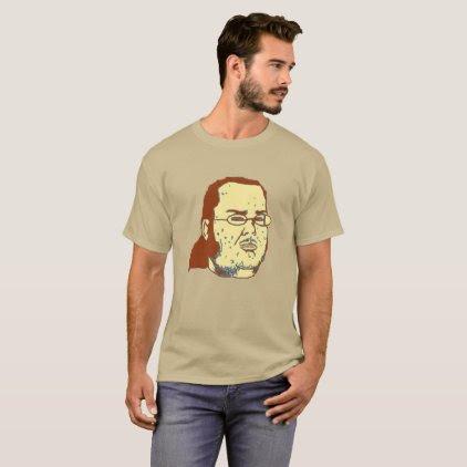 Meme Nerd T-Shirt