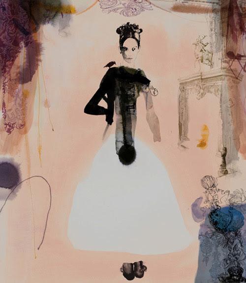 daniel three egneus illustration illustrator