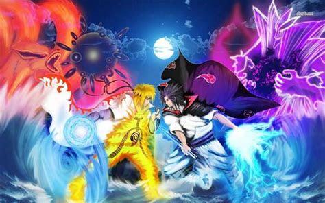 94 Gambar Naruto Bergerak Keren Gratis Terbaik