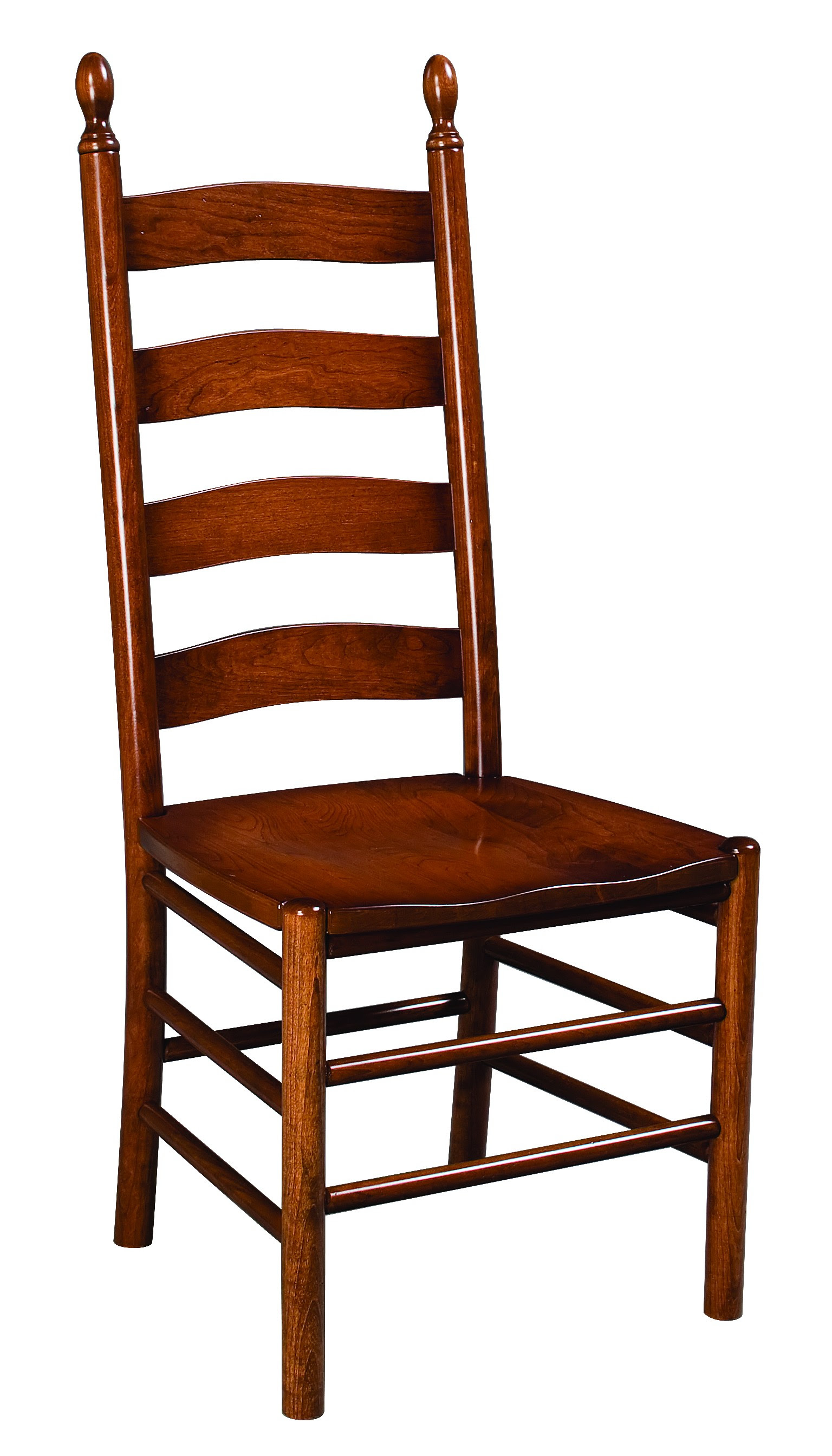 Shaker Ladderback Dining Chair - Town & Country Furniture