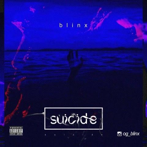 Music : Blinx - Suicide