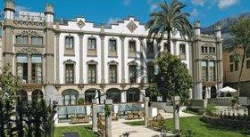 Gran Hotel Soller, Mallorca