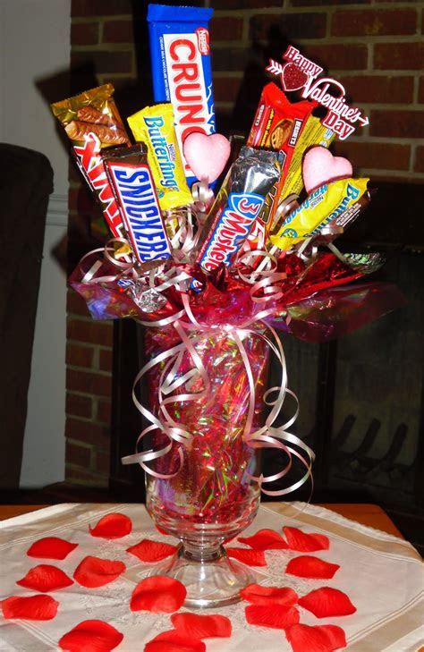A Touch From Heaven Events: Candy Centerpieces for any