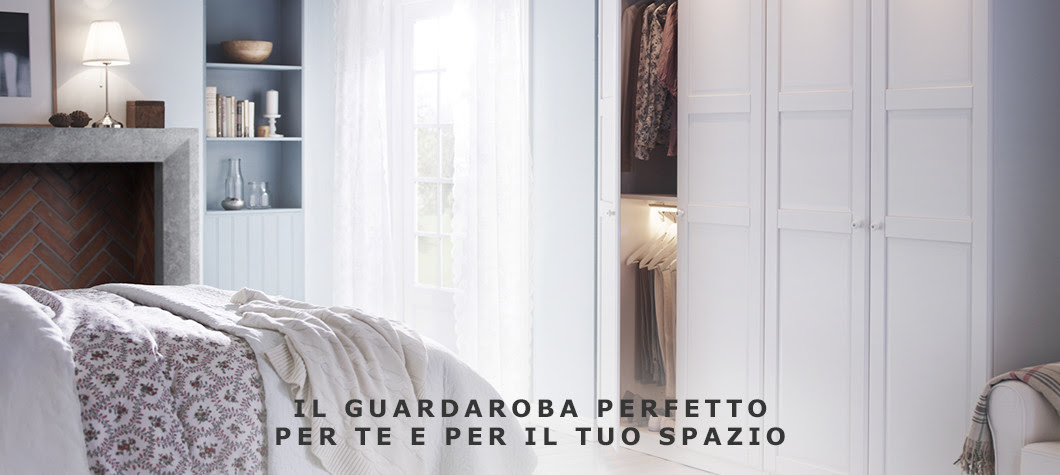 26 Armadio Pax Ikea Usato - Inidpfohor