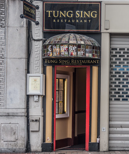 Tung Sing Chinese Restaurant - St. Patrick's Street by infomatique