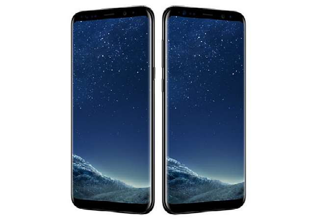 Galaxy S8 Plus 6GB RAM version