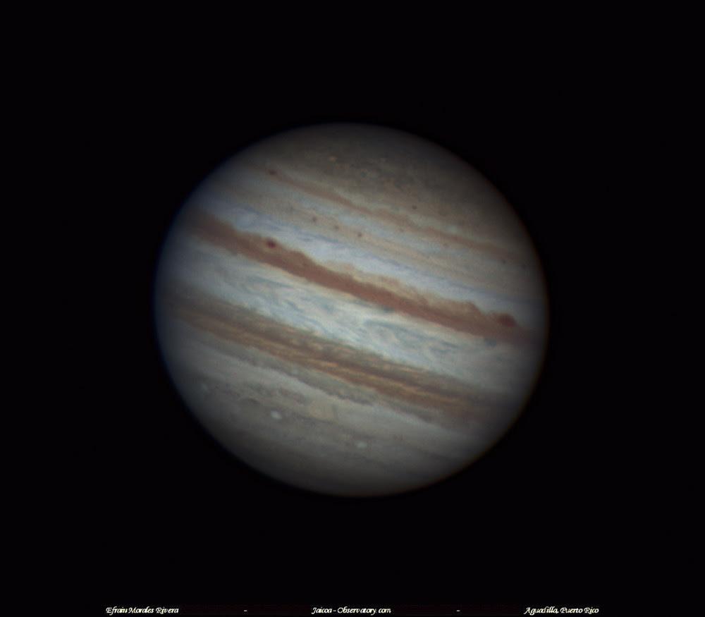 Jupiter à l'opposition, Jupiter à l'opposition mars 2016, Jupiter à l'opposition mars 2016 image, événements célestes mars 2016
