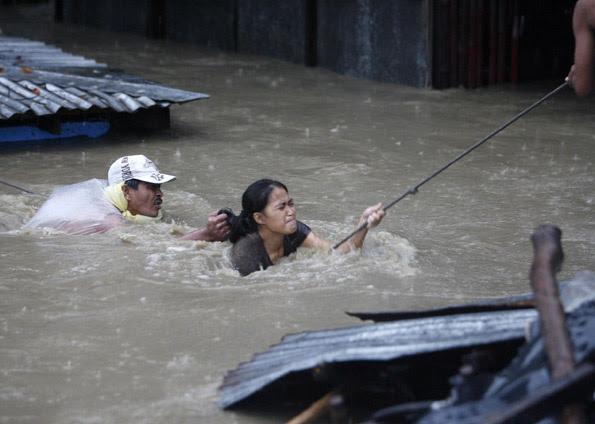Foto: REUTERS/Erik de Castro