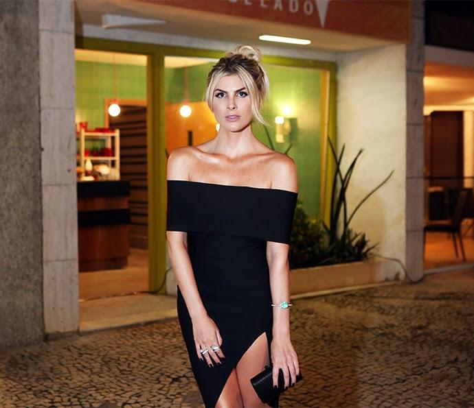 Julia Faria será Estelinha na trama, a blogueira rival de Fedora, papel de Tatá Werneck (Foto: Fabiano Battaglin/ Gshow)