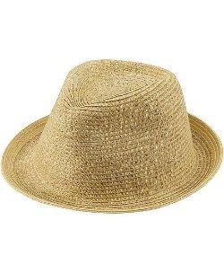 Uniqlo Paper Trilby Hat