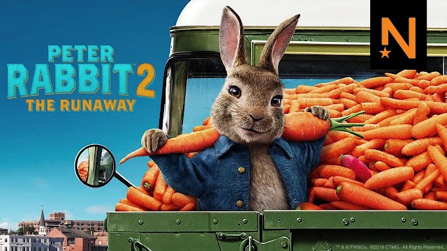 Peter Rabbit 2: The Runaway (2020) Full Cast And Reviews Full Information available