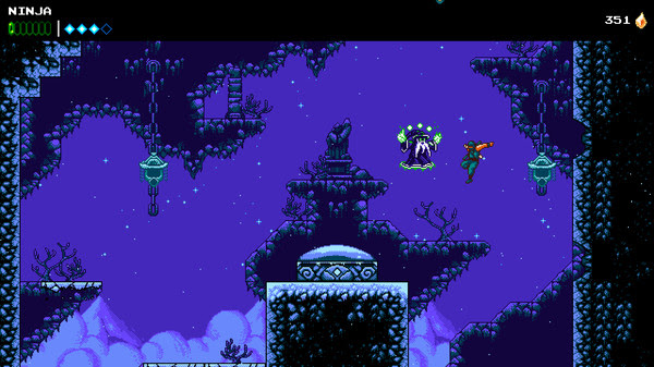 The Messenger Free Download