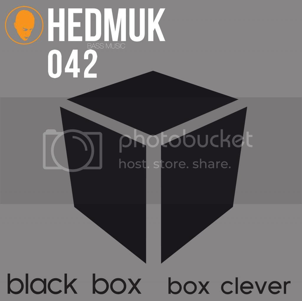 Featuring: Black Box / Box Clever