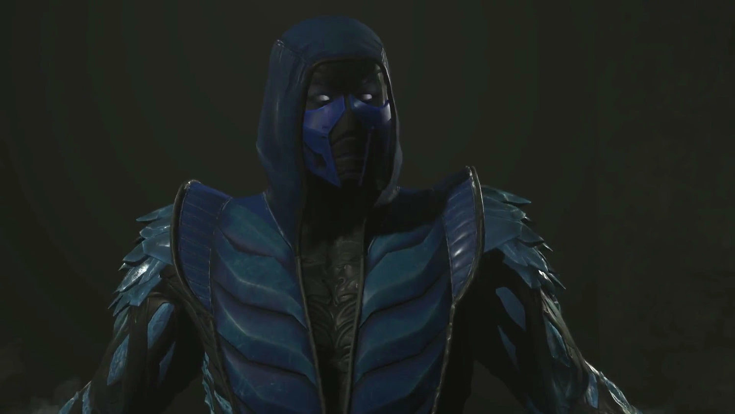 Sub Zero Red Hood And Starfire Appear In Injustice 2 Geektyrant