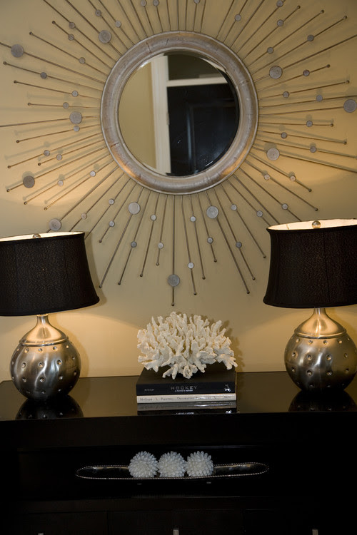 Decor by Jennifer Inc  living room