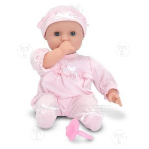 Baby Jenna Doll