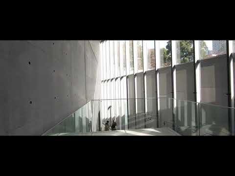 21_21 Design Sight - Tadao Ando