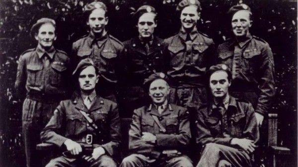 comando noruego Operación Gunnerside