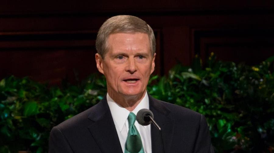 Exceeding Great And Precious Promises By Elder David A Bednar