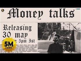 Money Talks : Varinder Brar (Official Song) Latest Punjabi Songs   Jatt Life Studios
