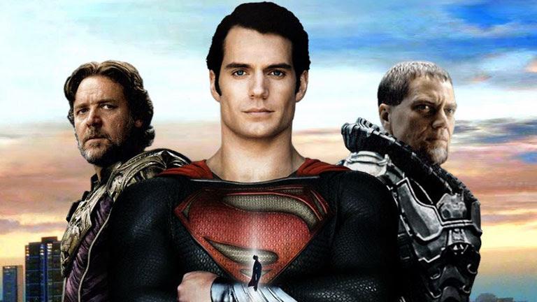 Días de cine: 'El hombre de acero'