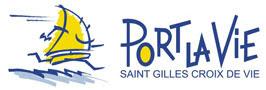 logo Port La Vie