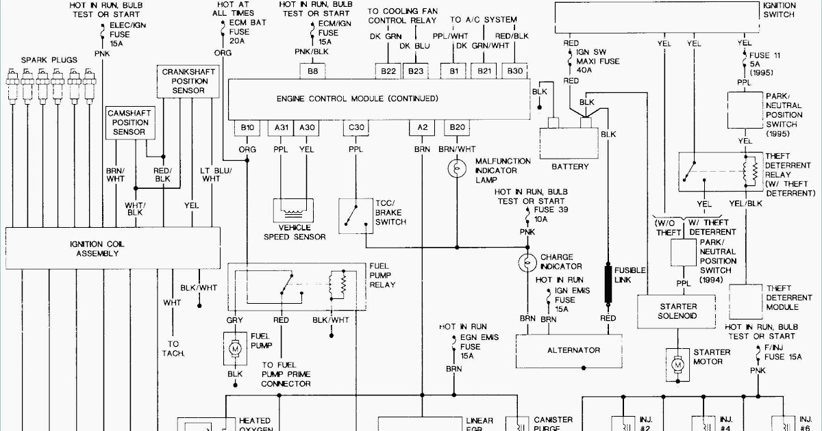 1990 Vw Golf 2 Wiring Diagrams