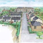 Habitat - À Pithiviers, le chantier sur la friche de l'ancien Champion va démarrer en juin