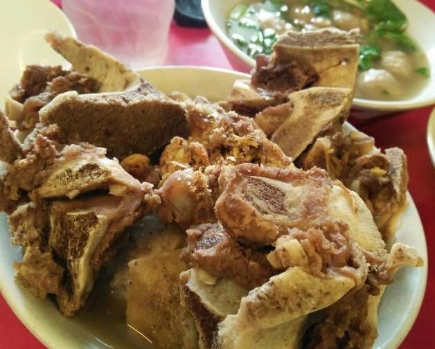 Inilah 8 Bakso Unik dan Nikmat Dan Pedas Di Bandung
