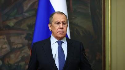 Лавров рассказал о сроках публикации списка недружественных стран