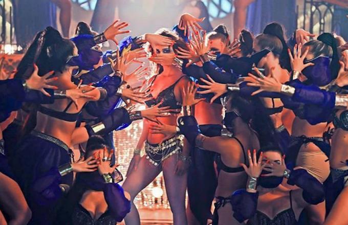 'Baaghi 3' में दिशा पाटनी करने जा रही है आइटम नंबर, बॉयफ्रेंड टाइगर श्रॉफ ने गाने के लुक को किया शेयर