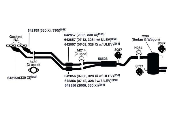 33 2007 Bmw 328i Engine Diagram