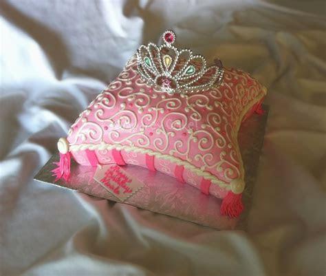 Buttercream Pillow Cake   CakeCentral.com