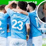 """FEM SPANINGAR: """"Viktig MFF-seger inför tuff vecka - nu k..."""