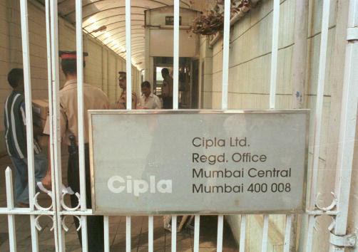 Cipla Reduces Price of AIDS Treatment Drugs