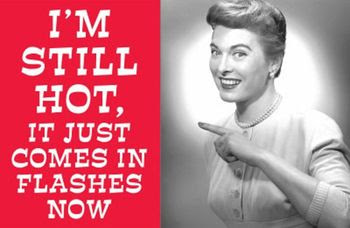 HOT-FLASHES