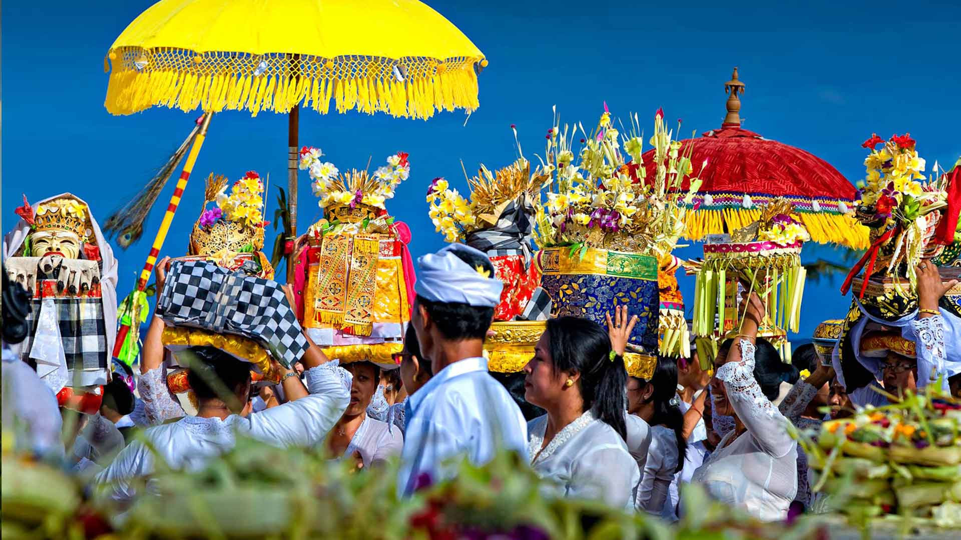 Bali Tourism from China to Rise in 2015  The Worlds Foremost Travel Blogs  Travelfore
