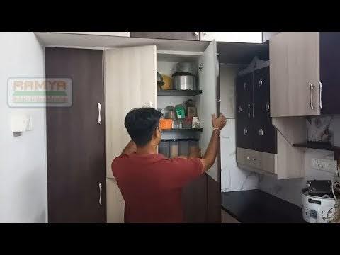 Ramya Modular Kitchen, Our Client Mrs Mrs  Ramya  Mugalivakkam,