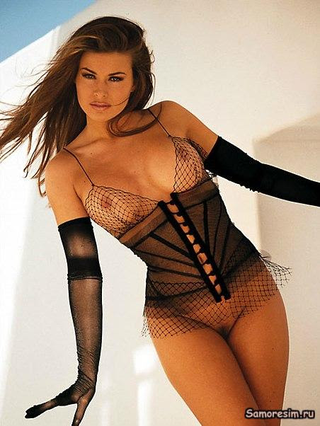 Carmen Electra Photos Nude 93