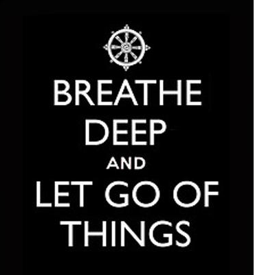 Letting Go Poem Living Tuned With Kim Hershorn Phd