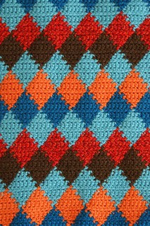 wood & wool harlequin