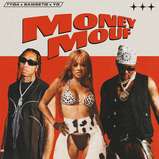 Tyga - Money Mouf (feat. Saweetie & YG) - Single [iTunes Plus AAC M4A]