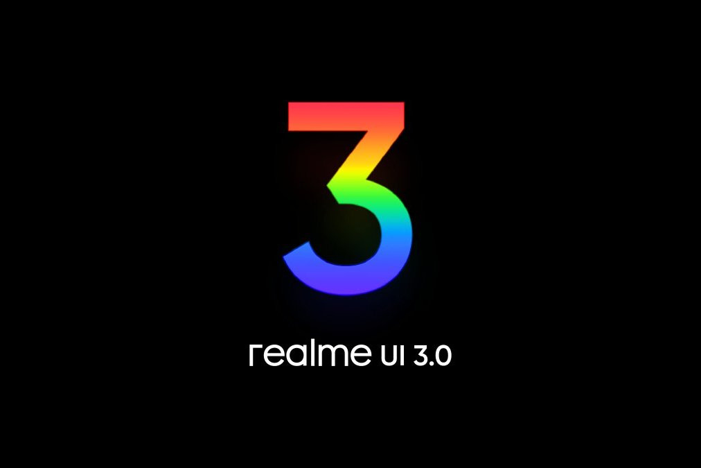 realme UI 3.0 update timeline officially revealed