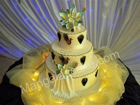 Puberty Ceremony Cakes   Mangala's Cakes