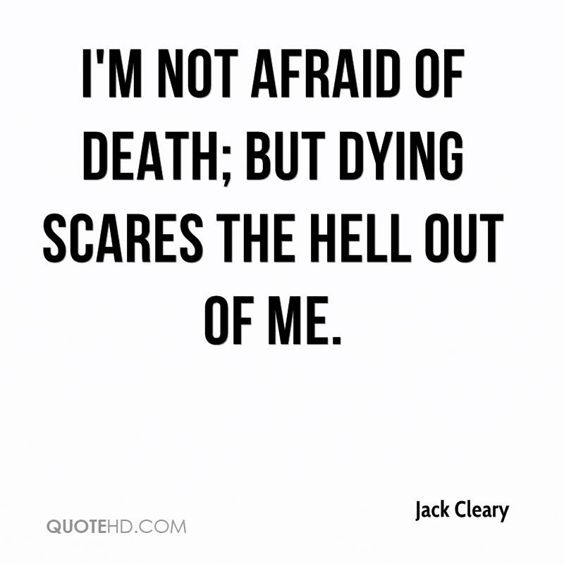Jack Cleary Quotes Quotehd