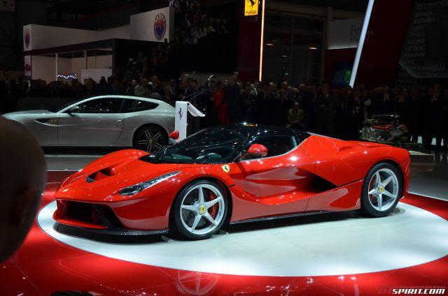 Gambar Daftar Harga Mobil Ferrari Bekas Terbaru 2018 ...
