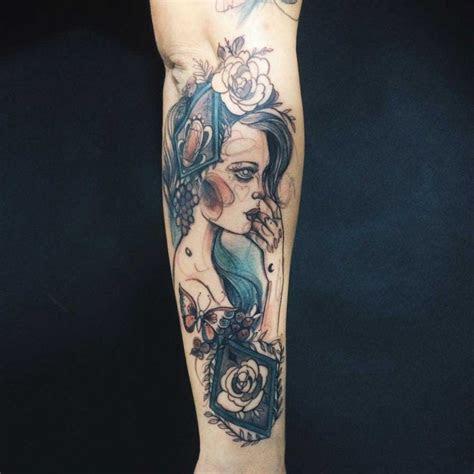 girl arm tattoo tattoo ideas gallery