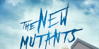 THE NEW MUTANTS 2020 movie review